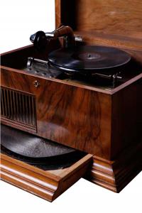 Gramofone Dual